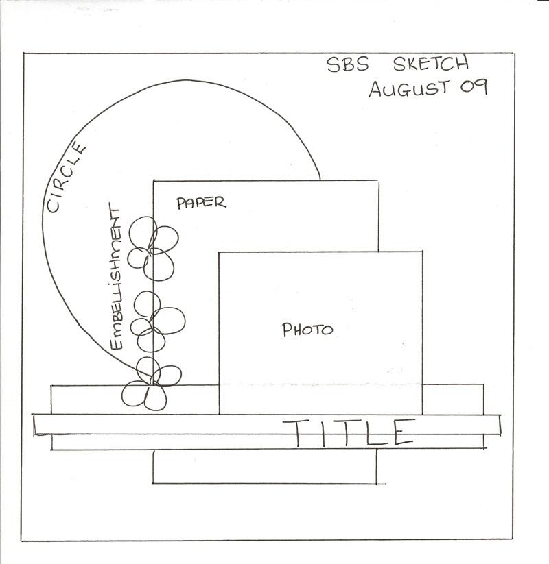 August sketch