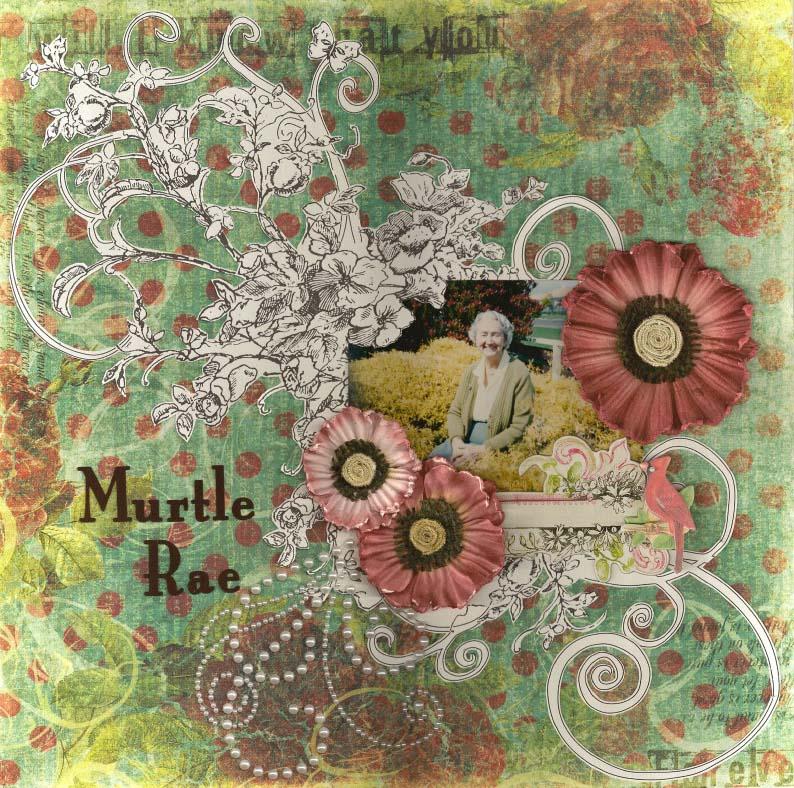Murtle Rae